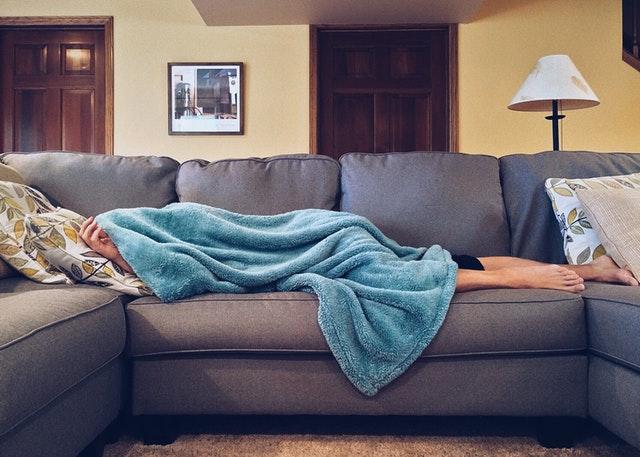 Rodzaje narożników wypoczynkowych