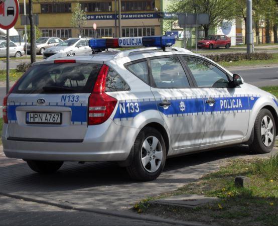 Policja Kraków: Kolejna próba wyłudzenia pieniędzy udaremniona