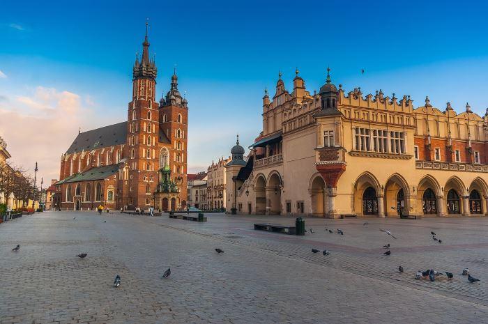 UM Kraków:                               Otwarcie Celestatu dla zwiedzających