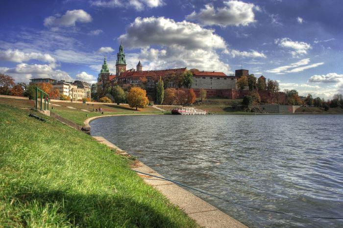 UM Kraków:                               Jak zmieni się park Kurdwanów?