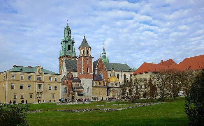 Powiat Kraków: Raport o stanie powiatu krakowskiego