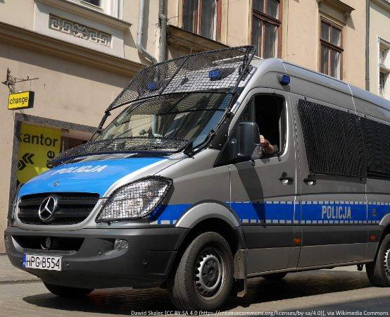 Policja Kraków: Dzień Bezpiecznego Internetu w Krakowie