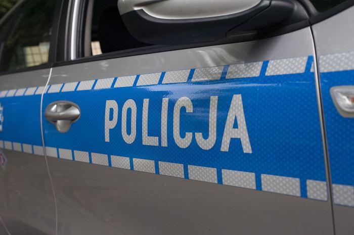 Policja Kraków: Policjanci z II komisariatu wpadli na trop rowerowego złodzieja